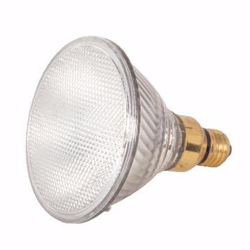 Picture of SATCO S2249 60PAR38/HAL/XEN/FL/120V Halogen Light Bulb
