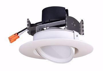 Picture of SATCO S29463 9.5WLED/DIR/4/40'/27K/120V LED Light Bulb