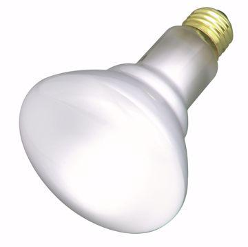 Picture of SATCO S3417 65BR30 130V Incandescent Light Bulb