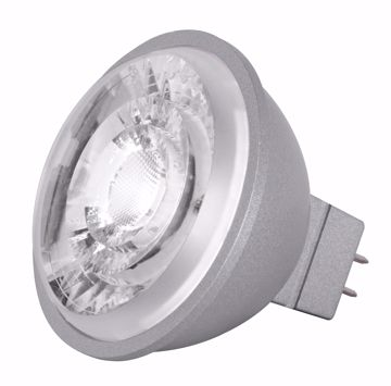 Picture of SATCO S8639 8MR16/LED/15'/50K/90CRI/12V LED Light Bulb