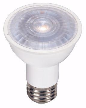 Picture of SATCO S9388 6.5PAR16/LED/40'/3000K/120V LED Light Bulb