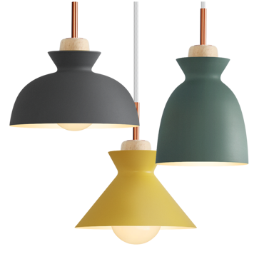 Picture for category Pendant Lights