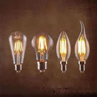 Picture for category Vintage LED