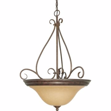 Picture of CASTILLO 3 LT PENDANT