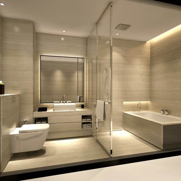 Picture for category Bathroom
