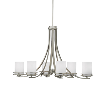 Picture for category CHANDELIER 6-LIGHT