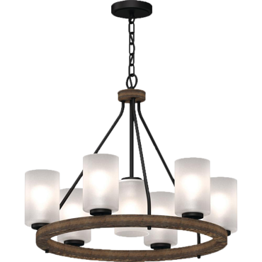 Picture for category CHANDELIER 7-LIGHT