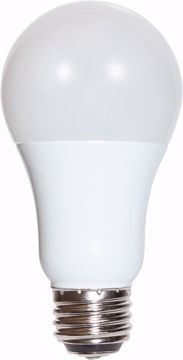 Picture of SATCO S9318 3/9/12A19/3WAY LED/4000K/120V LED Light Bulb