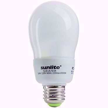 Picture for category Type A CFL
